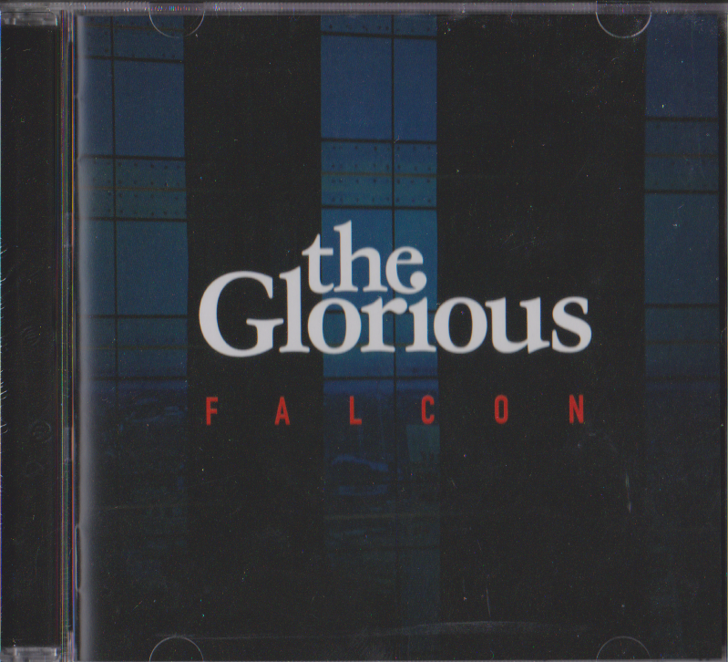 THE GLORIOUS 'Falcon' CD - The