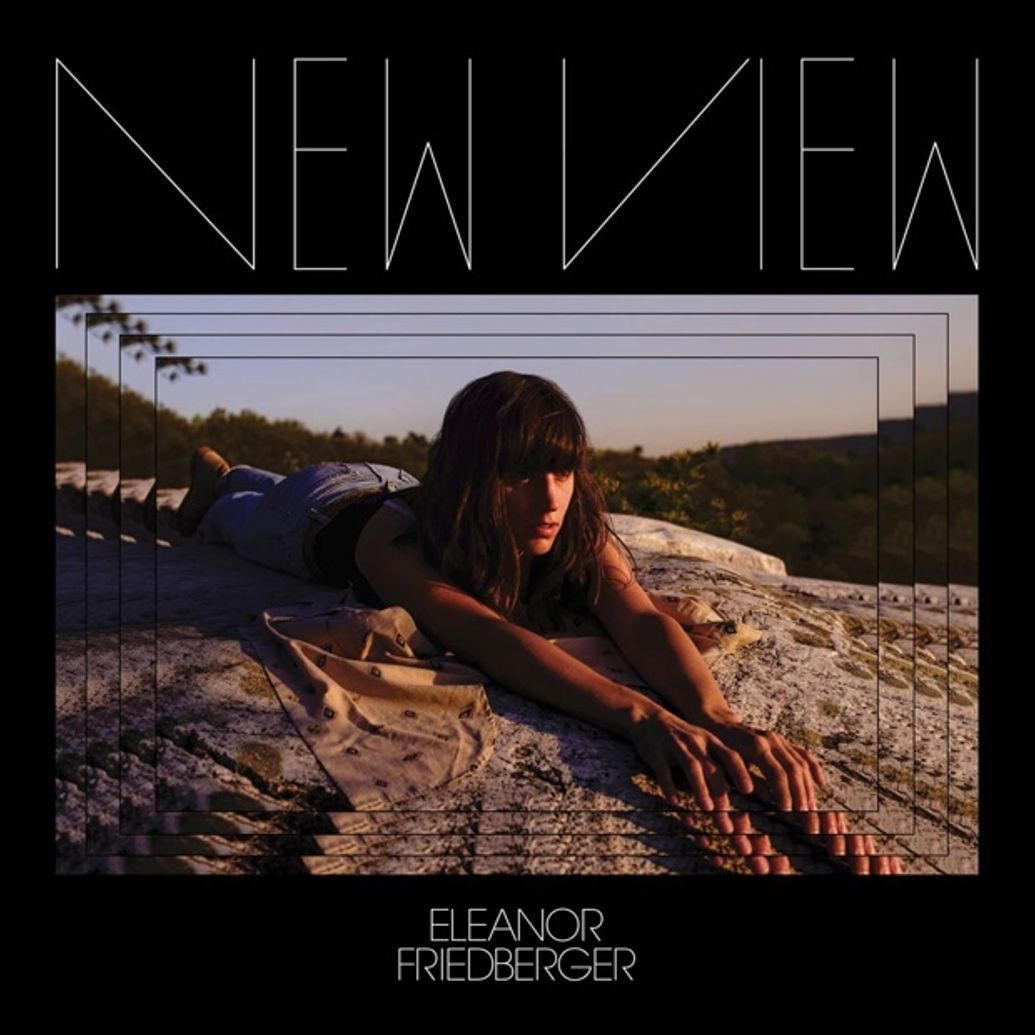 ELEANOR FRIEDBERGER 'New View' CD