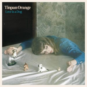 tinpan orange love is a dog