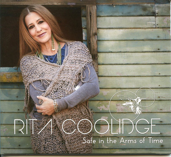 RITA COOLIDGE 'Safe In The Arms Of